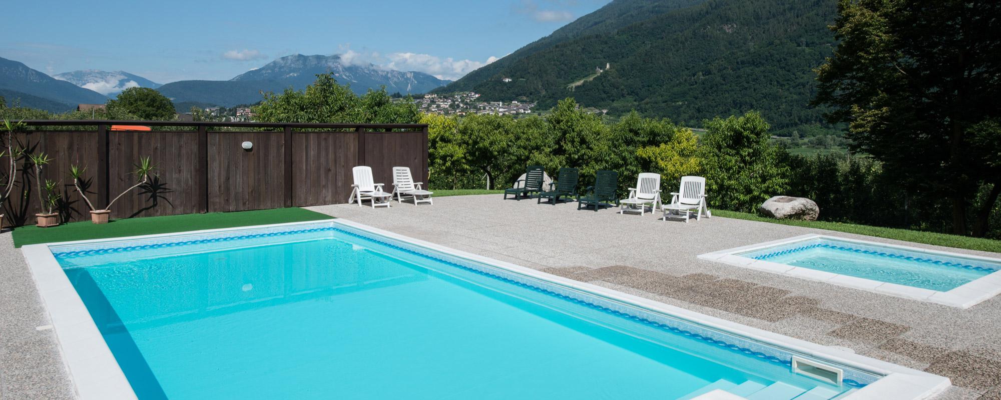 Casa Vacanze Per Famiglie A Barco Di Levico In Trentino